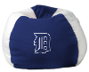 MLB Detroit Tigers Bean Bag Chair