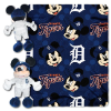 MLB Detroit Tigers Disney Mickey Mouse Hugger