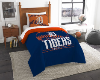 MLB Detroit Tigers Twin Comforter Set