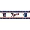 MLB Detroit Tigers Wall Paper Border