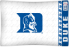 NCAA Duke Blue Devils Micro Fiber Pillow Cases (set of 2)