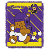 NCAA East Carolina Pirates Baby Blanket