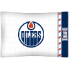NHL Edmonton Oilers Micro Fiber Pillow Cases (set of 2)