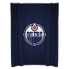 NHL Edmonton Oilers Shower Curtain