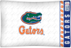 NCAA Florida Gators Micro Fiber Pillow Cases (set of 2)