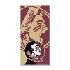 NCAA Florida State Seminoles Colossal Beach Towel