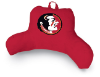 NCAA Florida State Seminoles Bed Rest Pillow - MVP Series