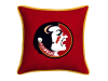 NCAA Florida State Seminoles Pillow - MVP Series