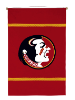 NCAA Florida State Seminoles Wall Hanging - MVP Series