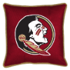 NCAA Florida State Seminoles Pillow - Sidelines Series