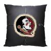 NCAA Florida State Seminoles 18x18 Letterman Pillow
