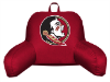 NCAA Florida State Seminoles Bed Rest Pillow