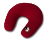 NCAA Florida State Seminoles Neck Pillow