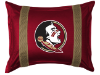 NCAA Florida State Seminoles Pillow Sham - Sidelines Series