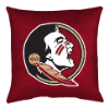 NCAA Florida State Seminoles Pillow - Locker Room Series