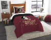 NCAA Florida State Seminoles Twin Comforter Set
