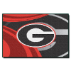 NCAA Georgia Bulldogs 40x60 Tufted Rug