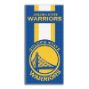 NBA Golden State Warriors Beach Towel
