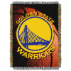 NBA Golden State Warriors Real Photo 48x60 Tapestry Throw