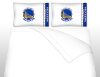 NBA Golden State Warriors Micro Fiber Bed Sheets