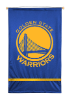 NBA Golden State Warriors Wall Hanging