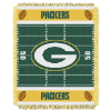 NFL Green Bay Packers Baby Blanket