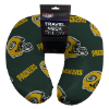 NFL Green Bay Packers Beaded Neck Pillow