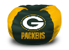 NFL Green Bay Packers Bean Bag Chair