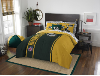 NFL Green Bay Packers FULL Bed In A Bag