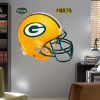 NFL Green Bay Packers Helmet Fat Head