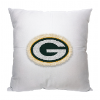 NFL Green Bay Packers 18x18 Letterman Pillow