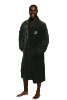 NFL Green Bay Packers Silk Touch Bath Robe (MENS small)