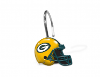 NFL Green Bay Packers Shower Curtain Rings