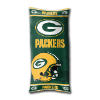 NFL Green Bay Packers Folding Body Pillow