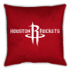 NBA Houston Rockets Pillow - Sidelines Series