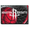 NBA Houston Rockets 40x60 Tufted Rug