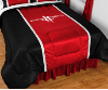 NBA Houston Rockets Comforter - Sidelines Series