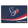 NFL Houston Texans 40x60 Tufted Rug