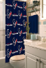NFL Houston Texans Shower Curtain