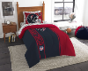 NFL Houston Texans TWIN Size Bed In A Bag
