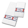 NCAA Illinois Fighting Illini Bath Towel Set