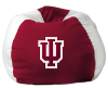 NCAA Indiana Hoosiers Bean Bag Chair