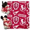 NCAA Indiana Hoosiers Disney Mickey Mouse Hugger