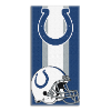 NFL Indianapolis Colts Beach Towel