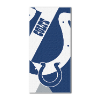 NFL Indianapolis Colts Colossal Beach Towel