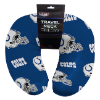 NFL Indianapolis Colts Beaded Neck Pillow