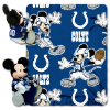 NFL Indianapolis Colts Disney Mickey Mouse Hugger