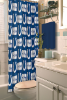NFL Indianapolis Colts Shower Curtain