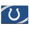 NFL Indianapolis Colts 20x30 Tufted Rug