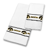 NCAA Iowa Hawkeyes Bath Towel Set